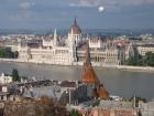Parlament kicsit amortizálva - eredeti kép